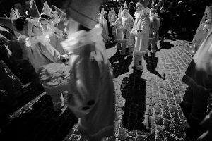 Carnaval de Binche - Belgique