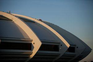 Stade Olympique de Montreal - Québec